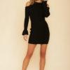 Date Night Ready Mini Dress