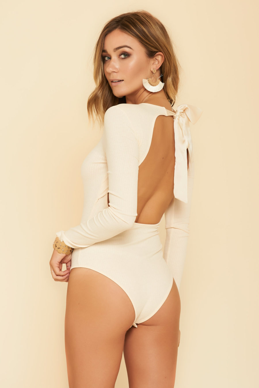 Party in the Back Bodysuit