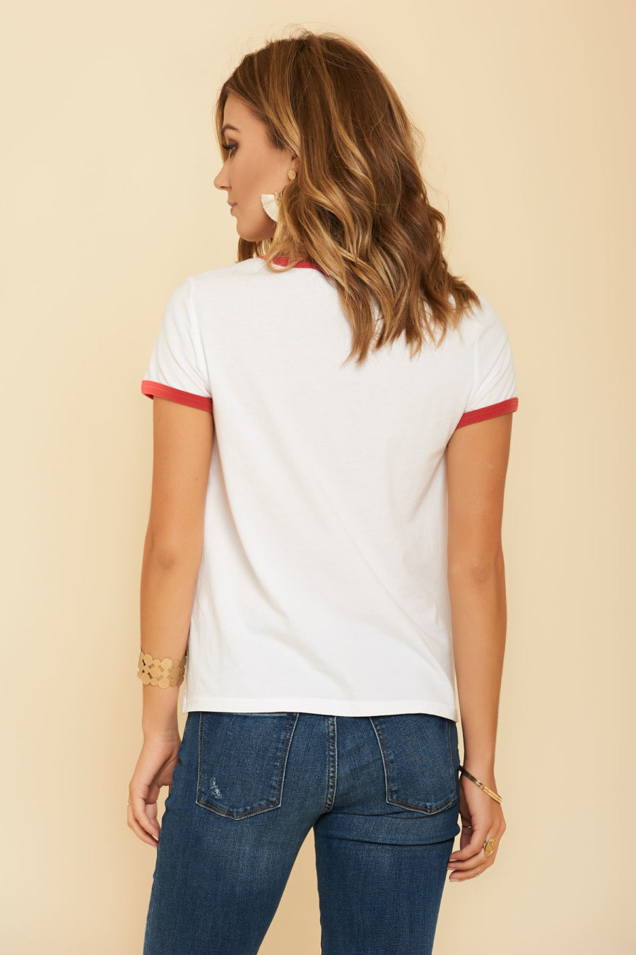 Somedays Lovin: Cherry Delight Tee