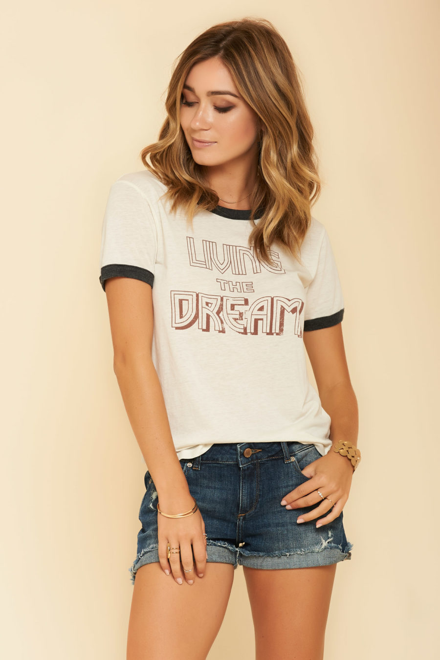 Chaser: Living the Dream Tee