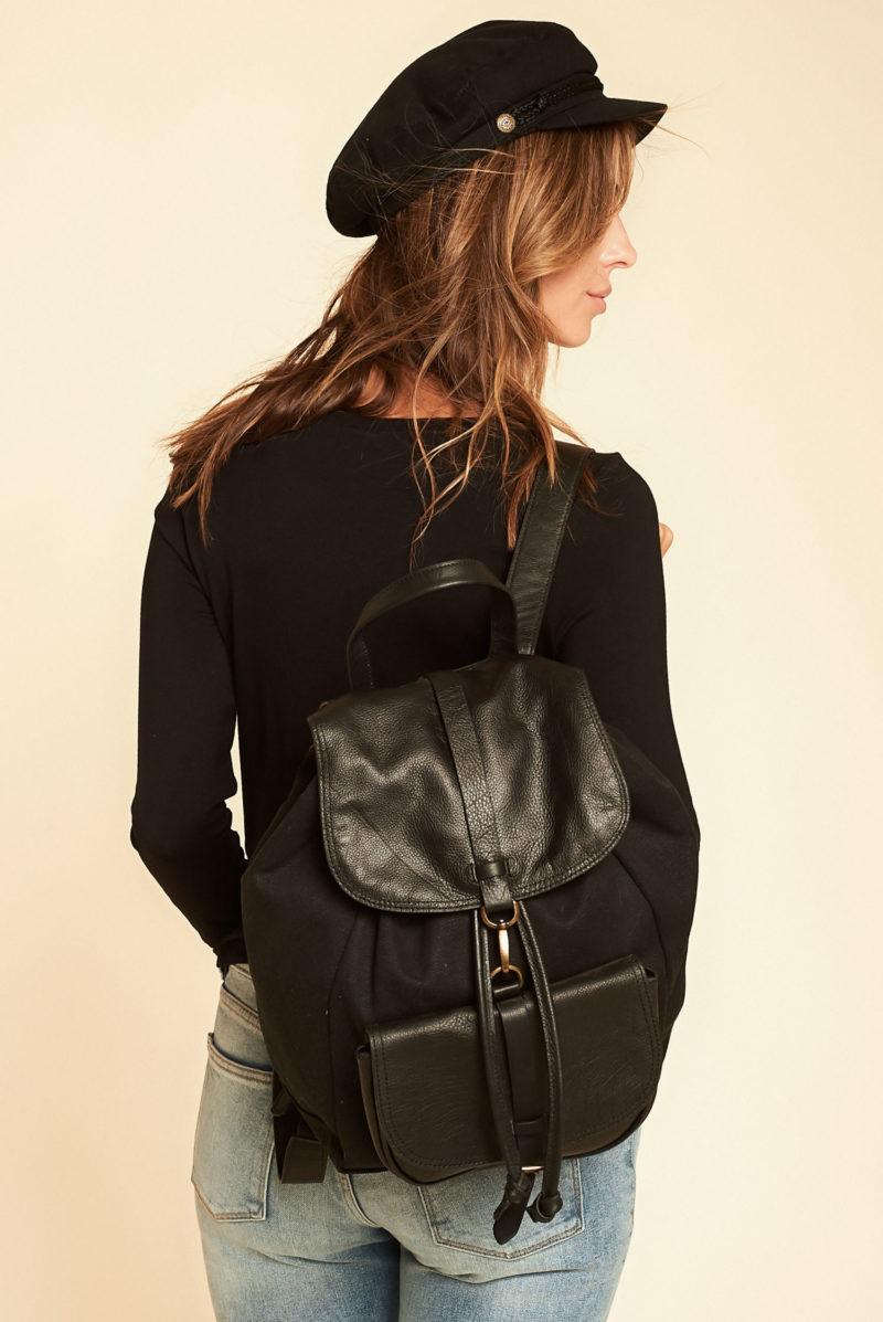 Thread & Supply: Flatlands Backpack