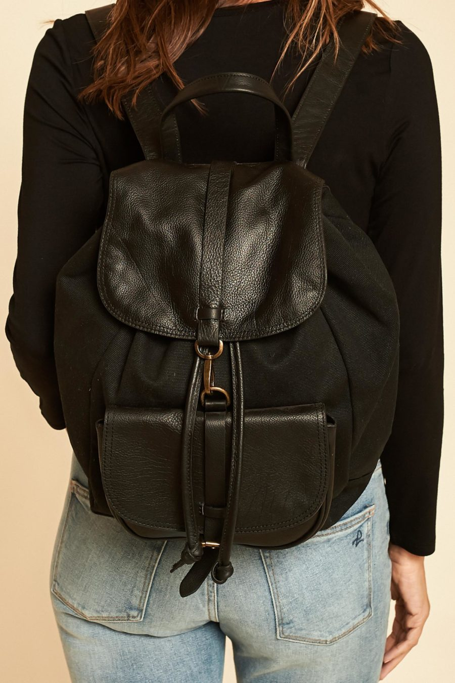 Thread & Supply: Flatlands Backpack