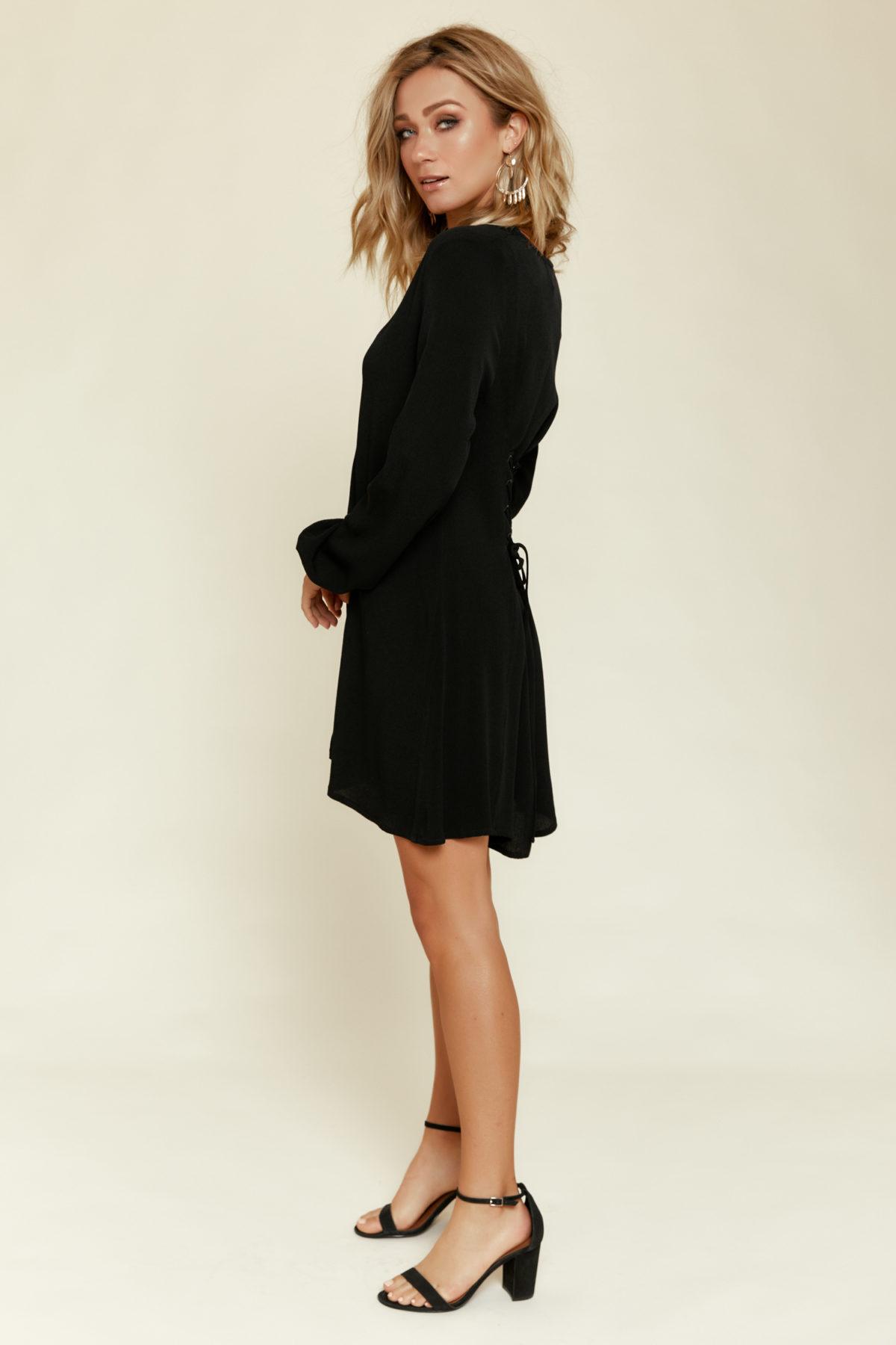 Flynn Skye: Quinn Mini Dress