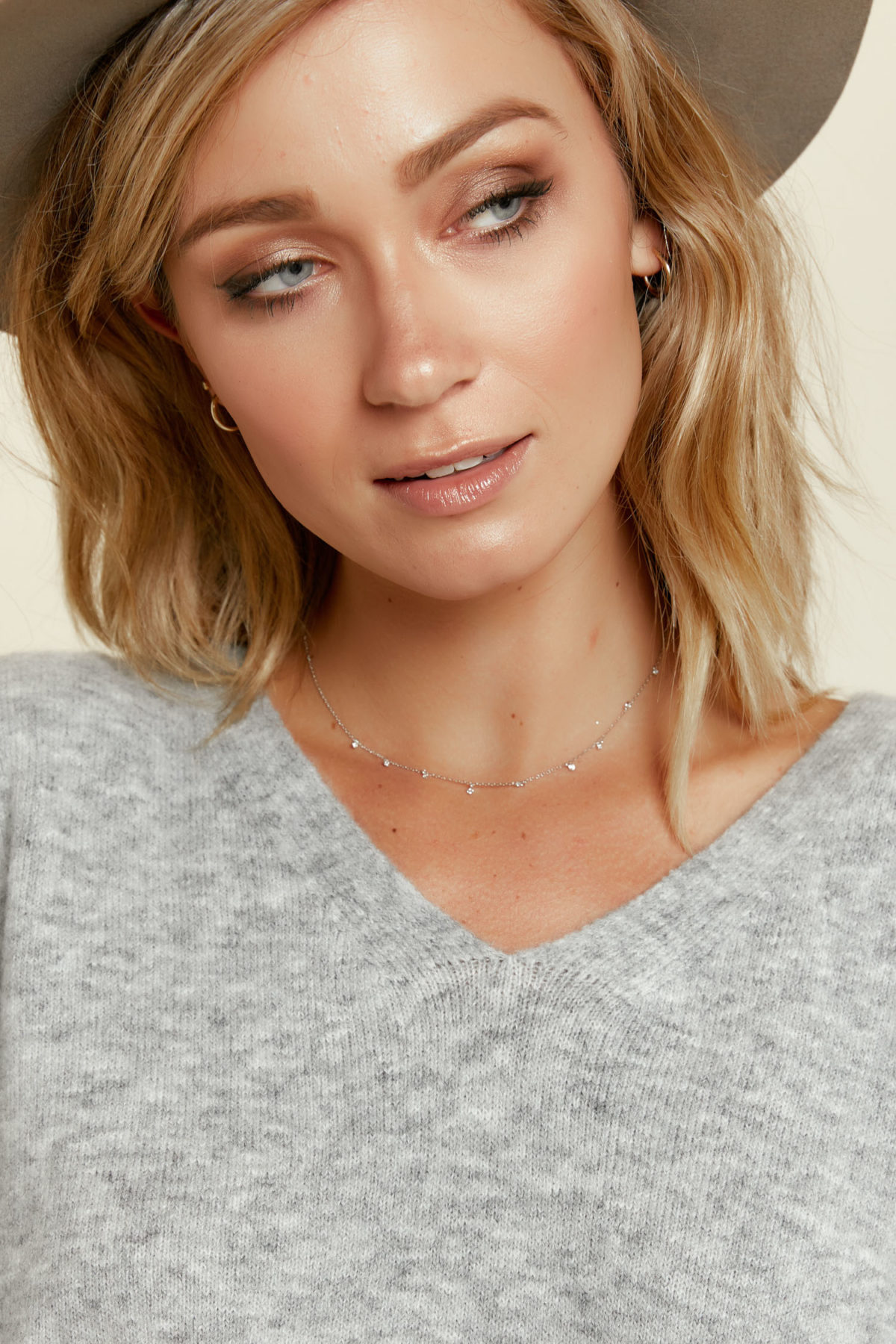 Beads of Paradise Earrings