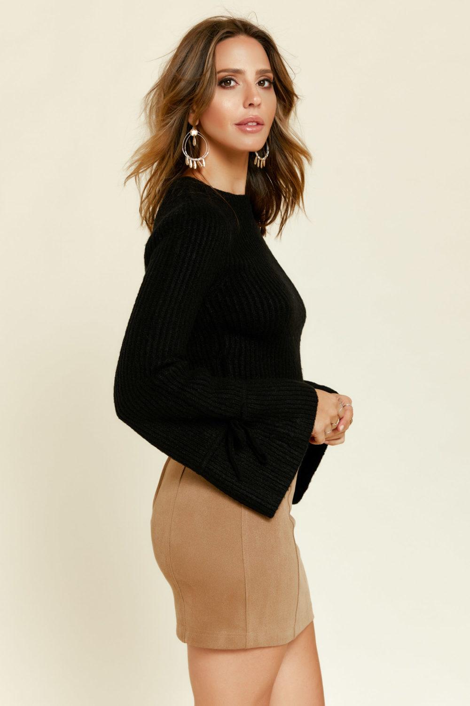 Lost + Wander: Dream Catcher Sweater