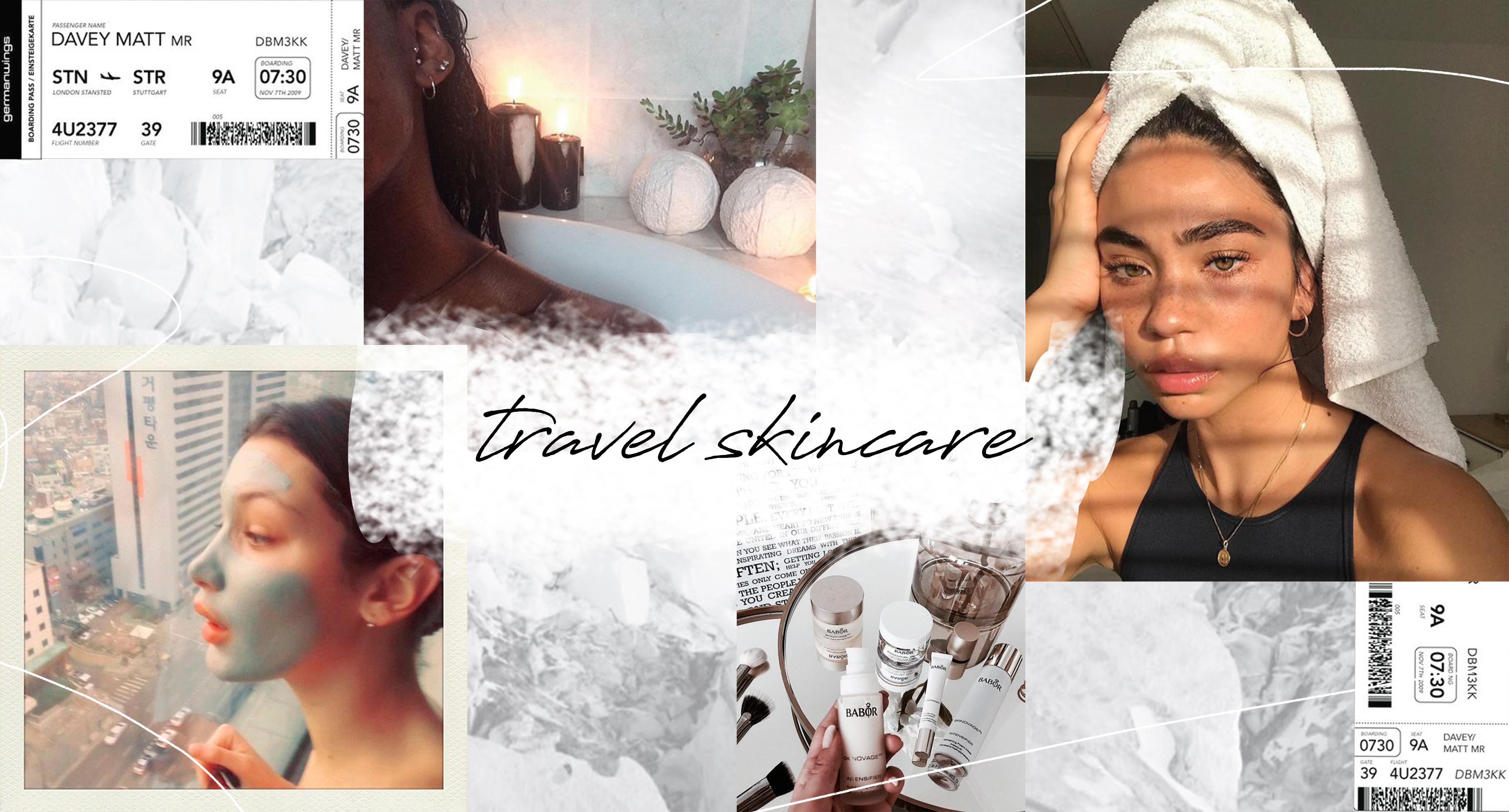 TravelSkincareBlogTitle
