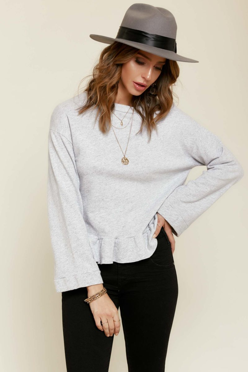 Free People: All You Need Tee