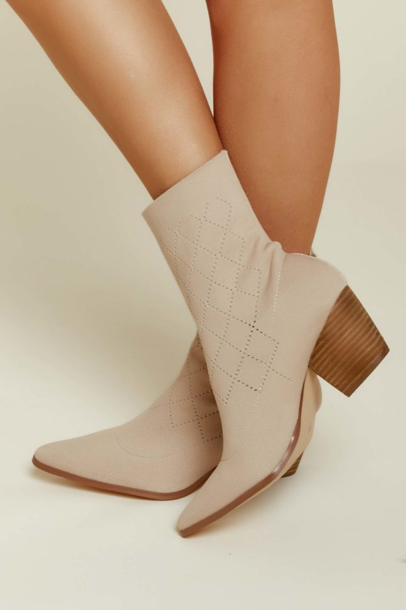 Matisse Ghost Boot in Natural