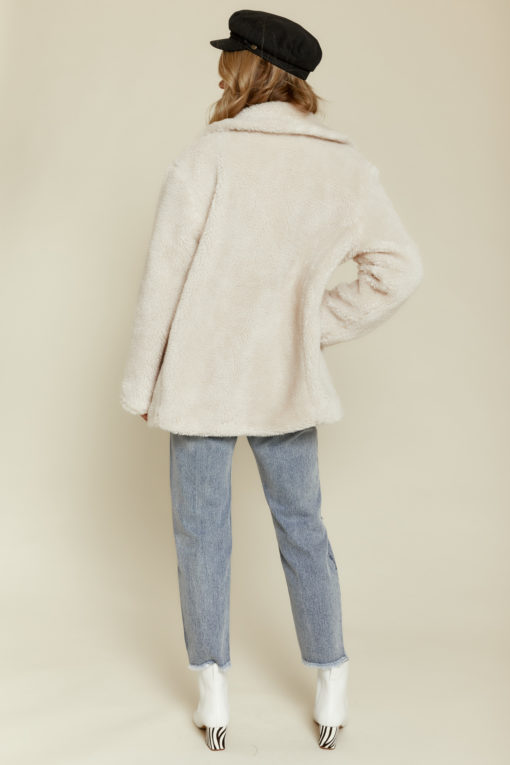 Sage the Label: Celestial Sweater