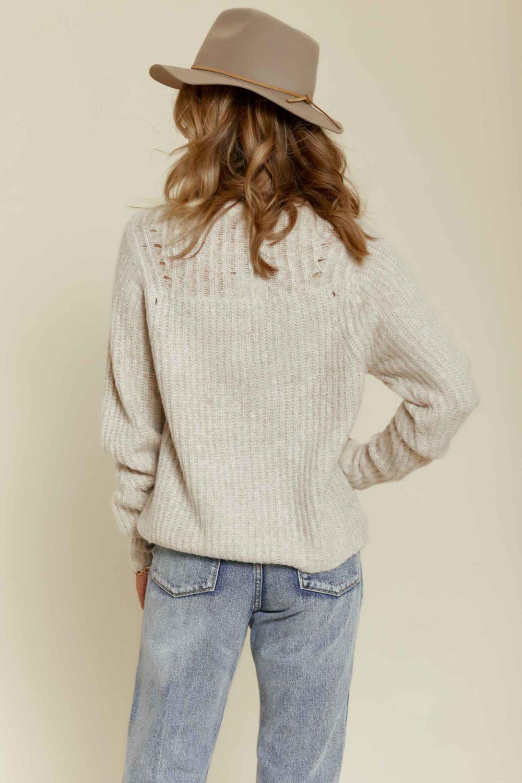 Gentle Fawn: Edwin Sweater