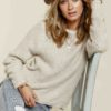 Gentle Fawn: Edwin Sweater
