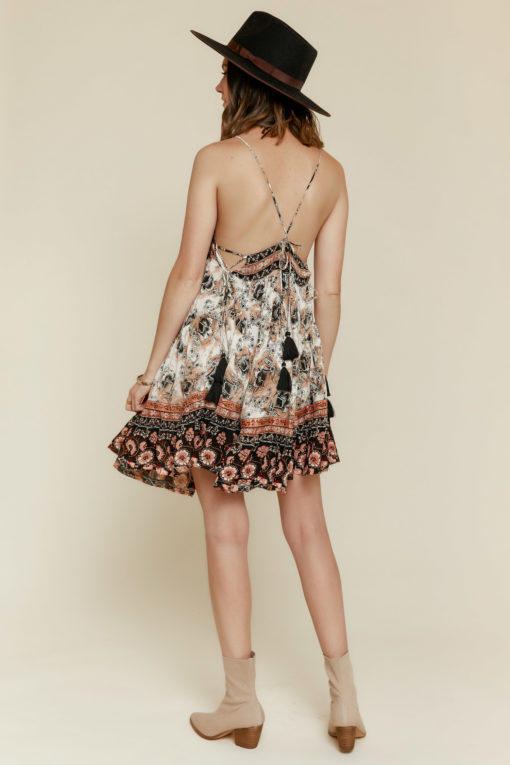 Free People: Casablanca Slip Dress