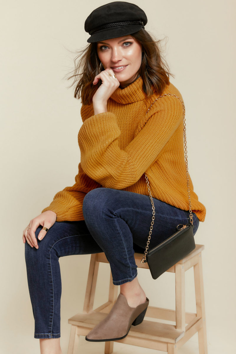 Free People: Denver Long Sleeve