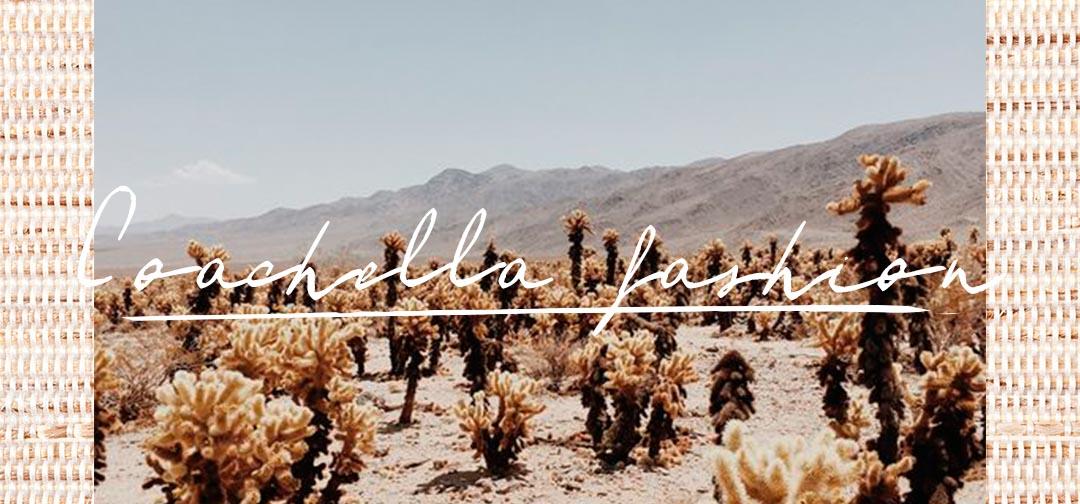 Coachella Outfits & Fashion
