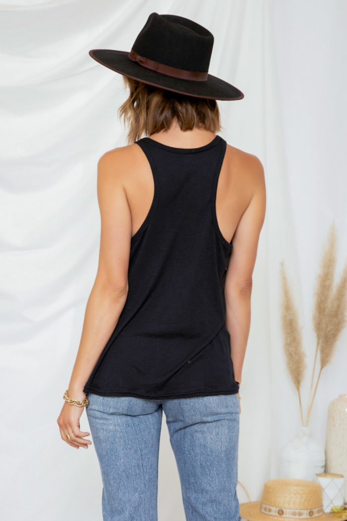 Free People: Long Beach Tank