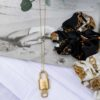 T(H)ORN VINTAGE: Vintage Louis Vuitton Lock Necklace
