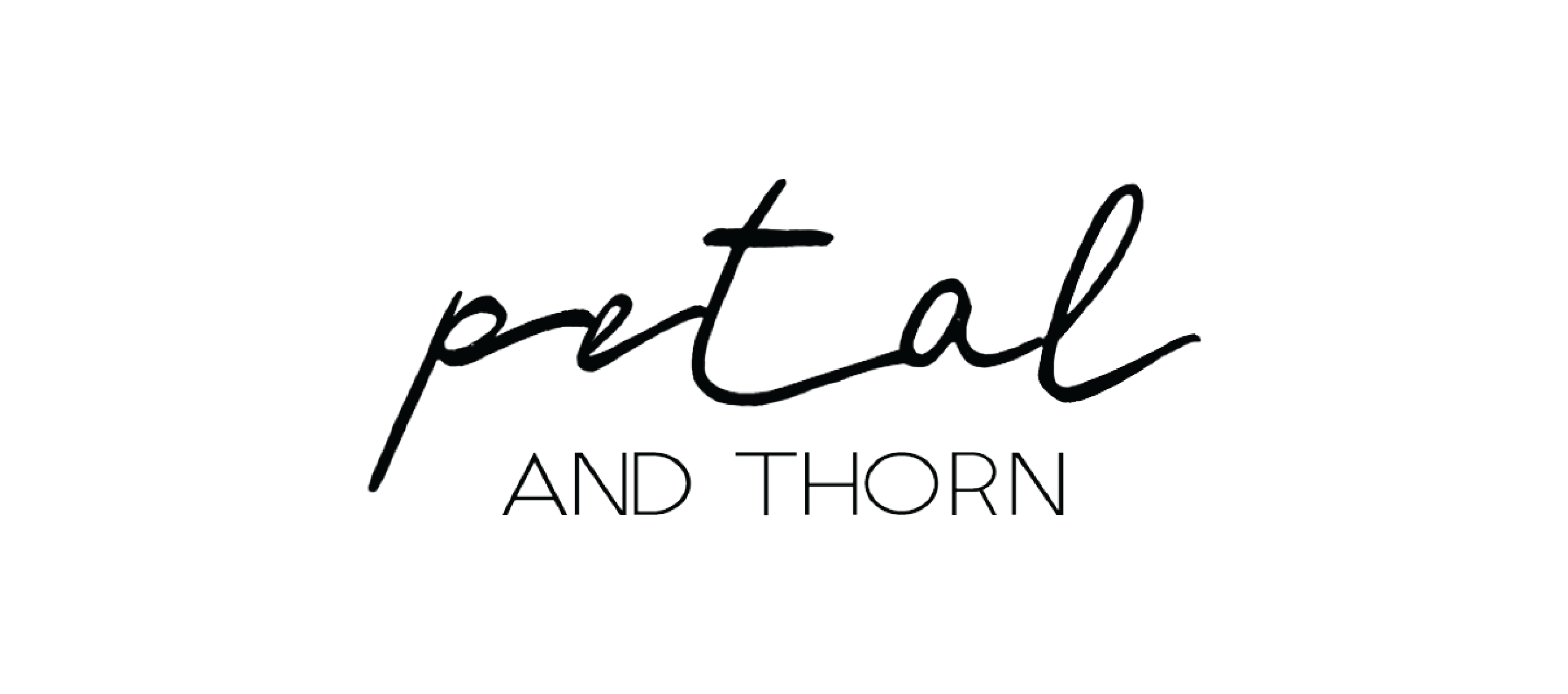 Petal and Thorn