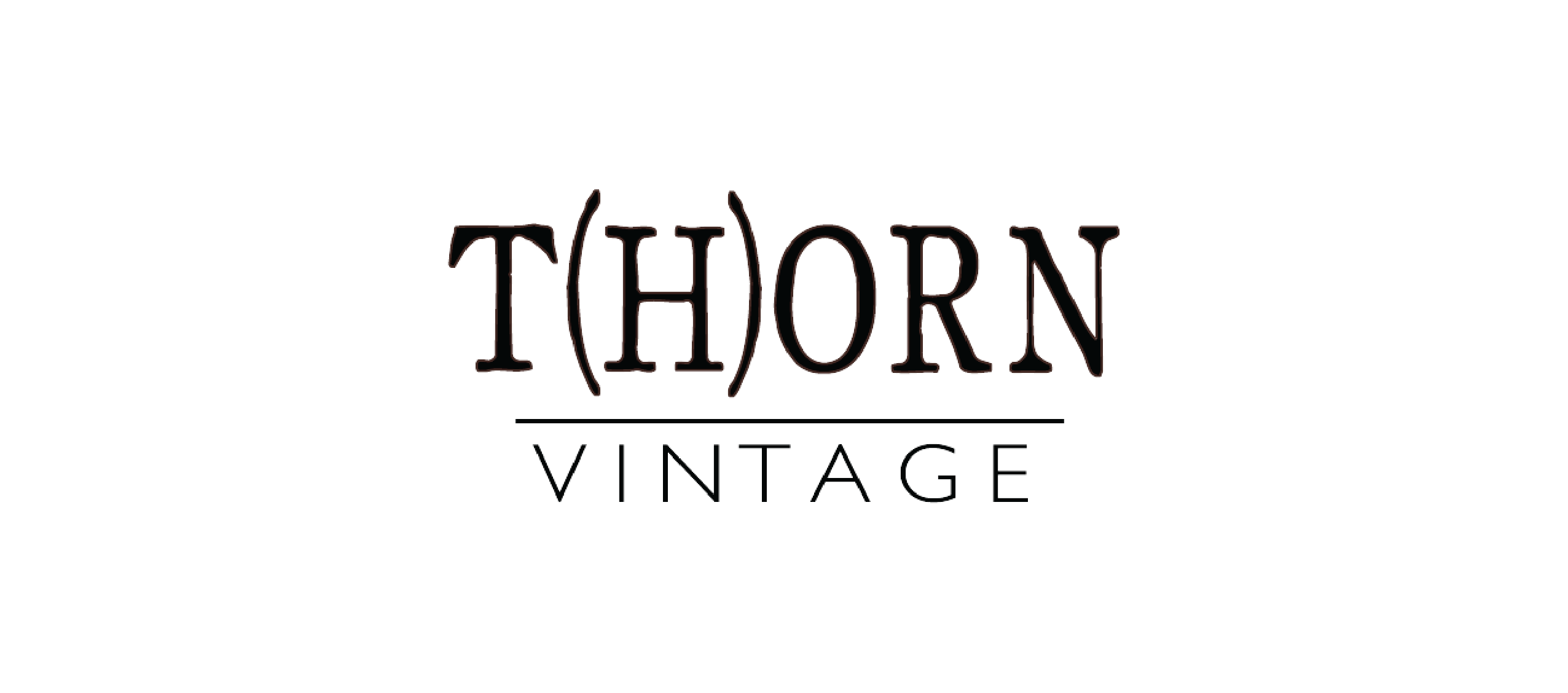 T(h)orn Vintage